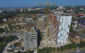 Apartments in Lviv