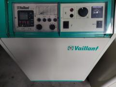Boiler Vaillant 26 kW of applications