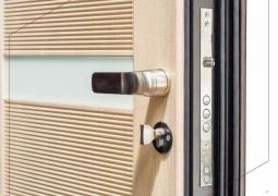 Entrance doors in Kiev and the region at the best prices