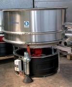 Equipment for the production of sanitary ware