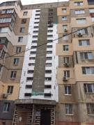 High-quality Insulation of Facades, any volume. Guarantee
