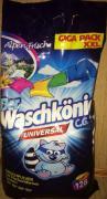 Klee, scout, Gallus, Original, Waschbar washing powders weeks