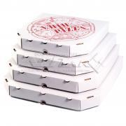 Коробки для піци оптом від виробника