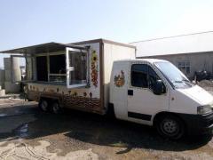 Продам Фуд Трак - кухню і бізнес на колесах