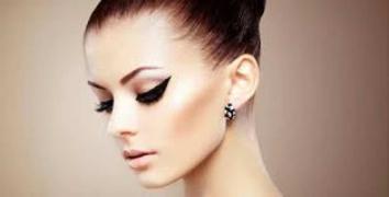 Profesini makeup