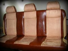Tuning Internal Interior upholstery, car upholstery replacement